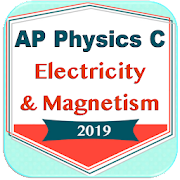 AP Physics C Electricity & Magnetism Practice Test