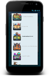 App Ultimate CHEST TRACKER CR APK for Kindle
