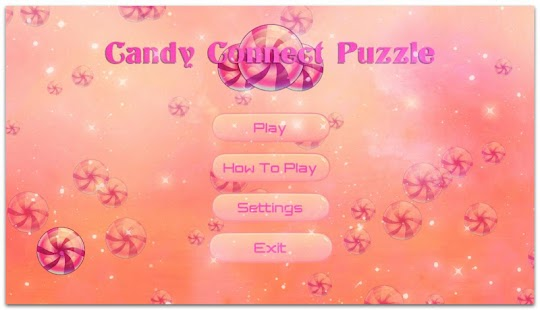 Candy Connect Puzzle - screenshot