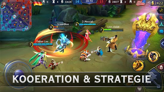 Mobile Legends  Bang Bang     Android Apps  Auf Google Play