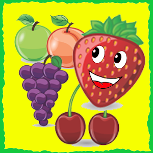 Fruit Matching Game for Android
