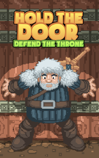 Hold the Door, Throne Defense Mod (Money) v1.0.3 APK