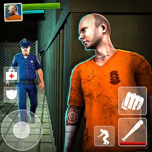 Jail Prison Break 2018 - Escape Games Online PC (Windows / MAC)