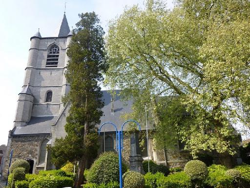 photo de Sainte-Renelde