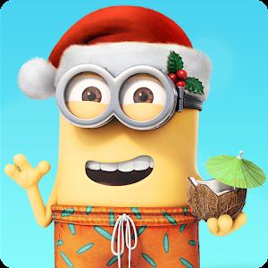 Descargar Minions Paradise™ Apk Full Para Android