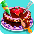 Cake Shop - Kids Cooking APK for Bluestacks