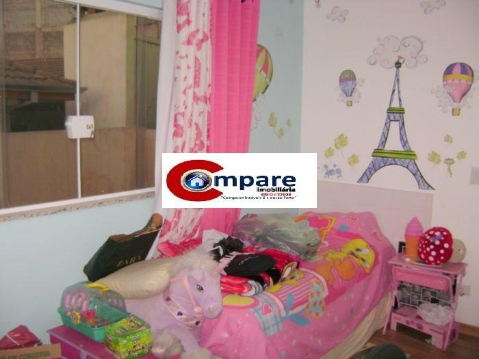 Casa 3 Dorm, Parque Renato Maia, Guarulhos (SO1388) - Foto 7