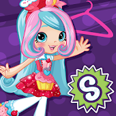 Game Shopkins: Shoppie Style APK for Kindle