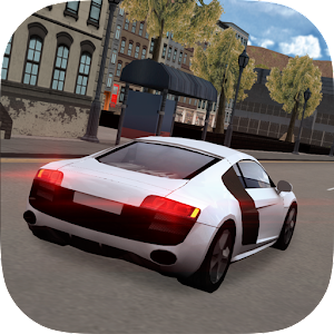 Extreme Turbo Racing Simulator Icon
