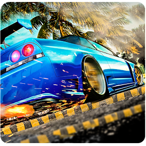 Speed Bump Car Crash Challenge: Smash Car Stunts For PC (Windows & MAC)