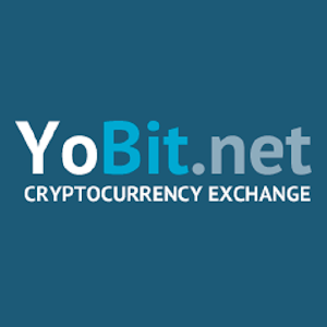 Yobit.net Mobile Exchange