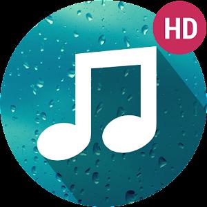 Cover art Rain Sounds - Sleep & Relax