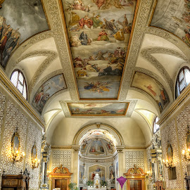 St. Daniel Church, Padova by Cristian Peša - Buildings & Architecture Places of Worship