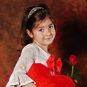 Love girl by Nicu Buculei - Babies & Children Child Portraits ( love, girl, children, kids, portrait,  )
