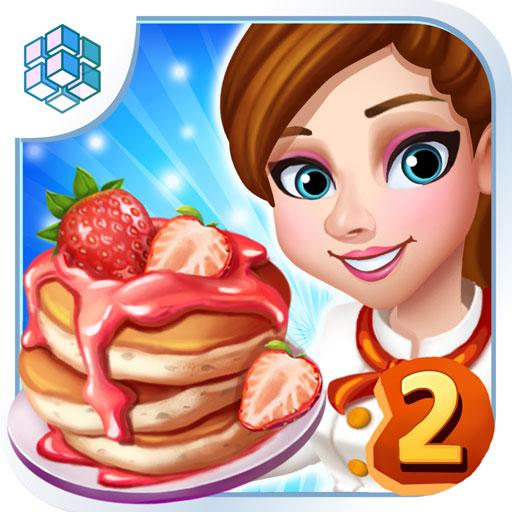 Rising Super Chef 2 (game)