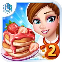 Rising Super Chef 2 For PC (Windows And Mac)