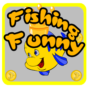 Cover art FishingFunny