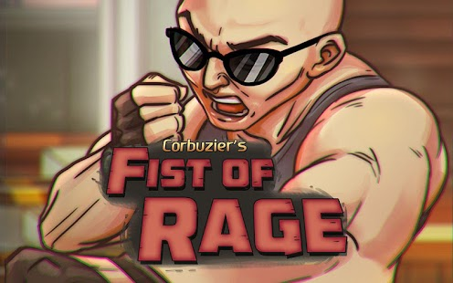 Fist of Rage: 2D Battle Platformer for pc