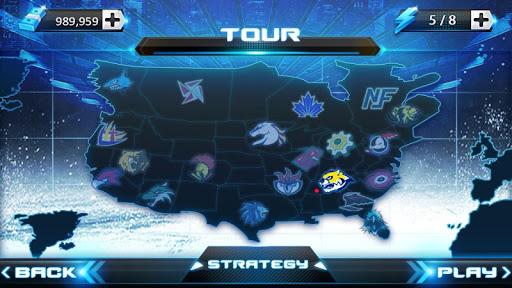 Ice Hockey 3D screenshot 9