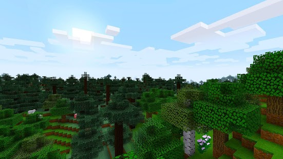Free Craft: Survival Exploration Screenshot