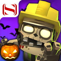 Zap Zombies For PC (Windows And Mac)