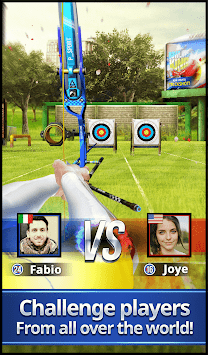 Archery King APK screenshot thumbnail 11