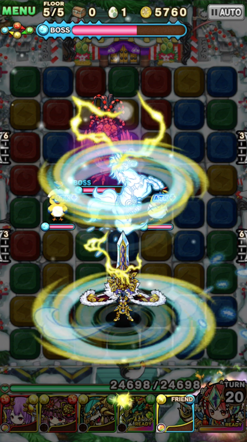 Chain Dungeons Screenshot 18