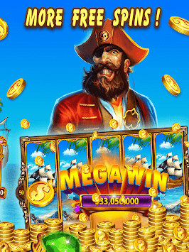 Slot Pirates APK screenshot thumbnail 10