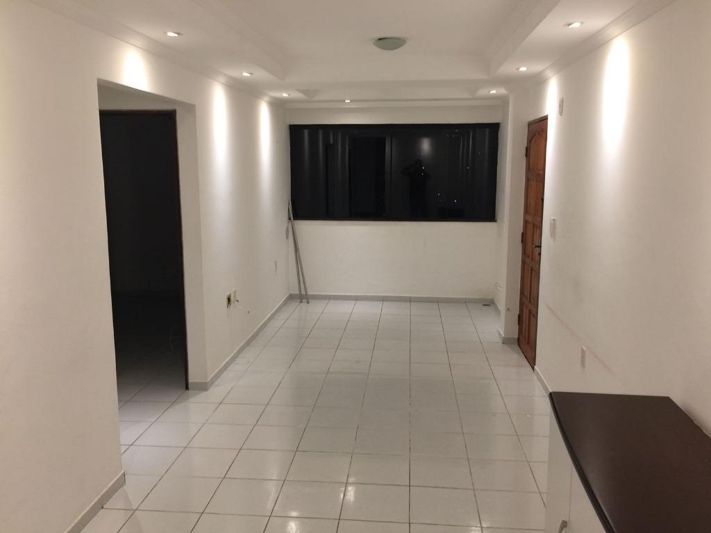 Apartamento residencial para venda e locação, Aeroclube, João Pessoa.