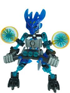 """Конструктор """"RoboBlock"""" космический войн Посейдон"""