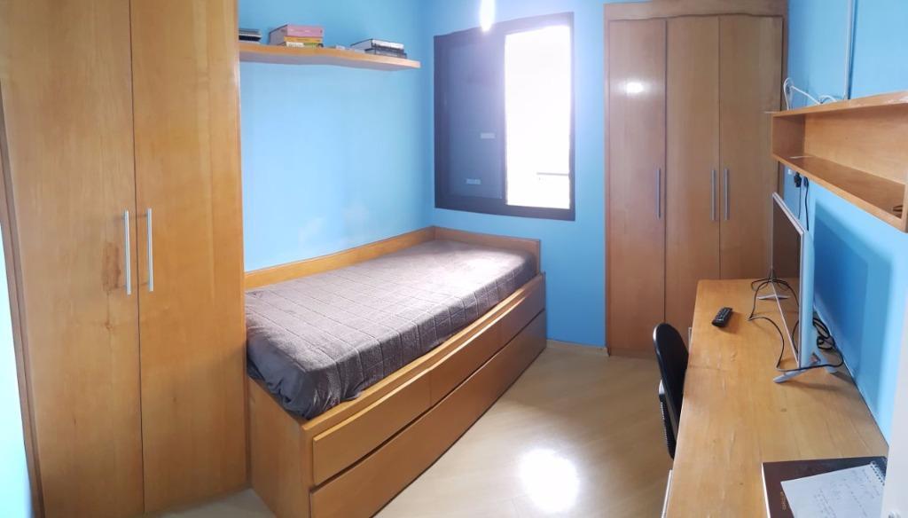 Apartamento à Venda - Vila Parque Jabaquara