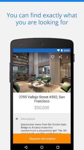 Real Estate for sale - Trovit screenshot 4