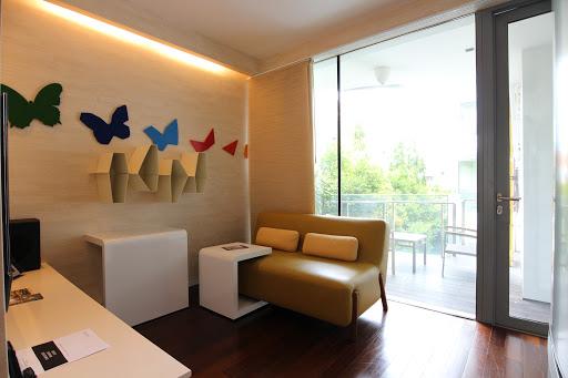 Premium 1-Bedroom
