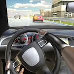 Extreme Racing In Car 3D Free 1.1.3 Apk