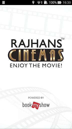 Rajhans Cinemas screenshot 1