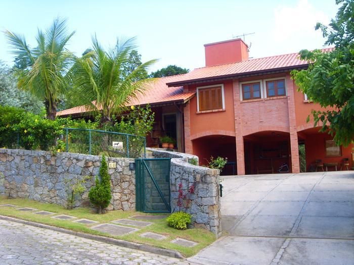 Metta Imobiliária - Casa 4 Dorm, Florianópolis - Foto 2
