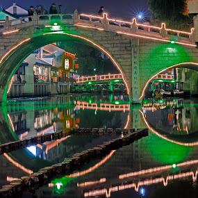 by Daniel Widjaja - Buildings & Architecture Bridges & Suspended Structures