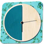 Cool Clock Widget APK Image