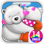 Lonely Polar Bear APK Image