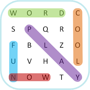 Word Search Adventure Puzzle