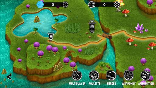 Zombiefense - screenshot
