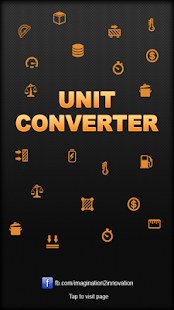 Perfect Unit Converter - screenshot