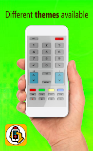App Remote Control All TV APK for Windows Phone