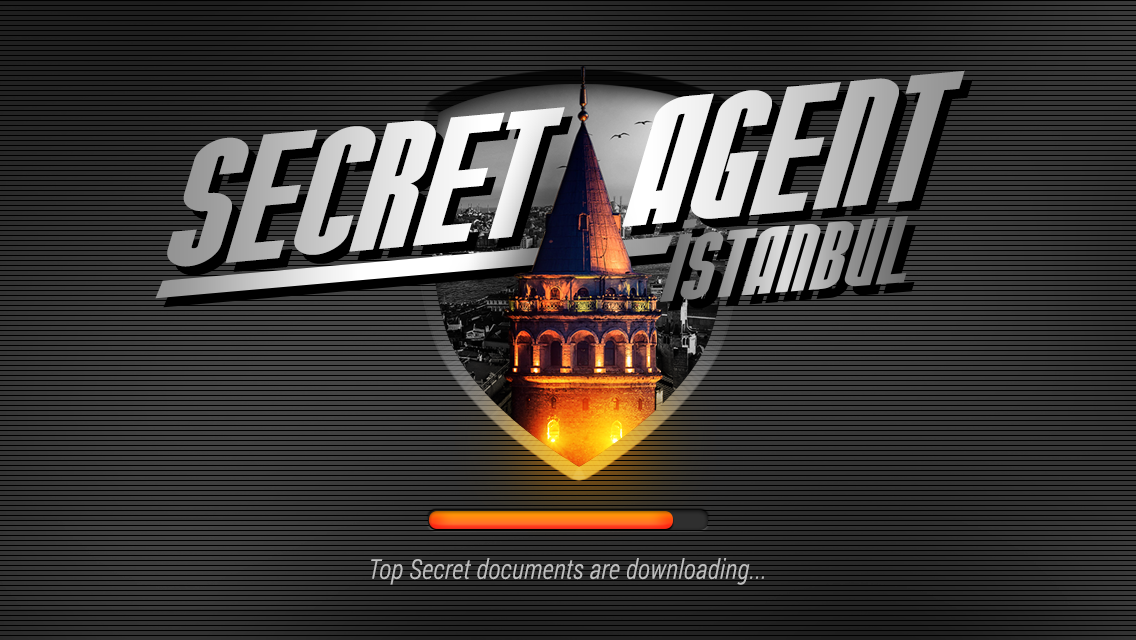 Secret Agent : Hostage Screenshot