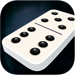 Dominoes - The Best Classic Game Icon