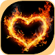 Fire Heart Theme