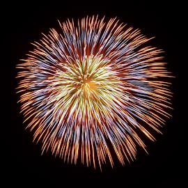 Hal Ghaxaq Fireworks, Malta 2016 by Ruben  Paul - Abstract Fire & Fireworks ( hal ghaxaq, malta, 2016, fujifilm, fireworks,  )