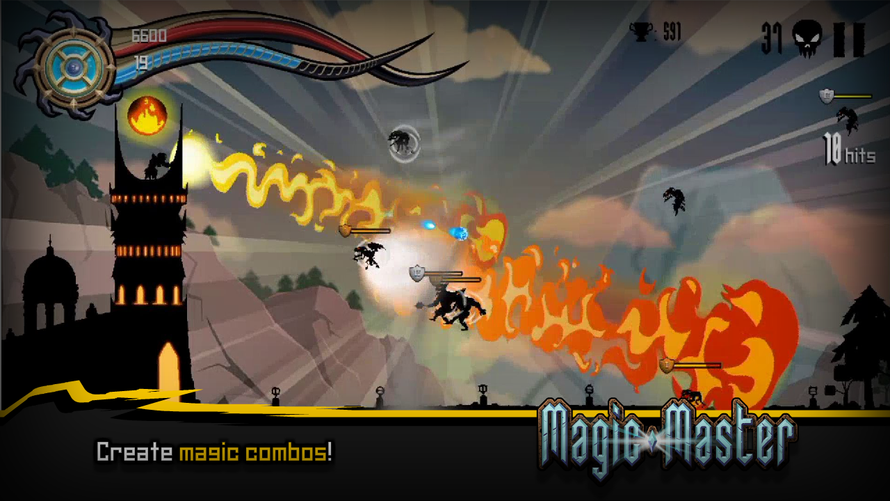 Magic Master Screenshot 7