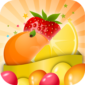 Berry Sweet Boom - Match 3 For PC (Windows / Mac)
