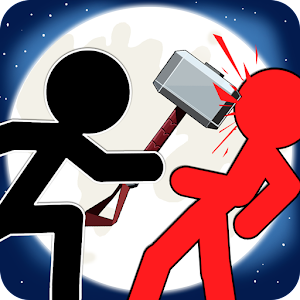 Stickman Fighter Epic Battle 2 For PC (Windows & MAC)